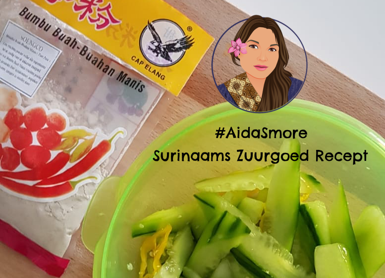 Surinaams Zuurgoed Recept